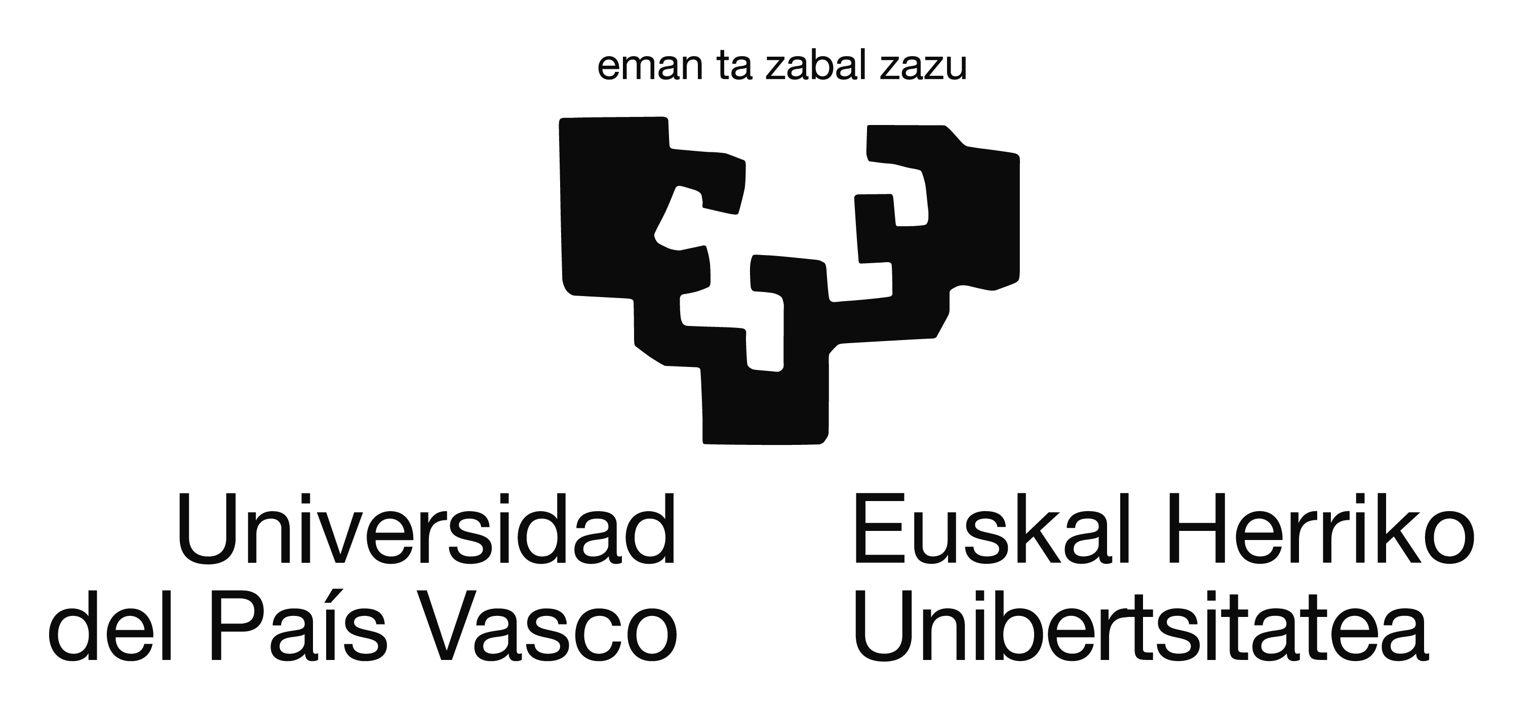 EHU, University of the Basque Country
